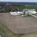 +/-9.27 acres between IL 250 (E. Main St) and Rt 130