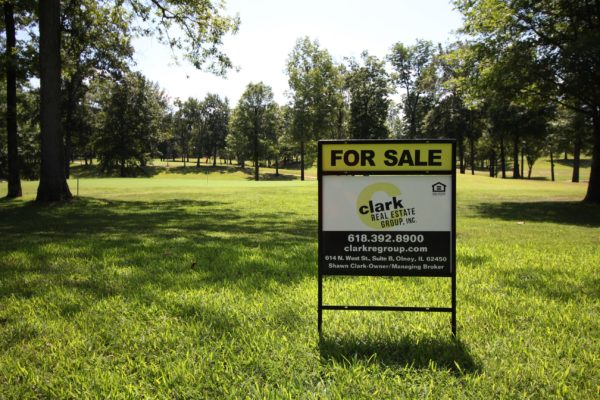 Lot #8 of Country Club Estates