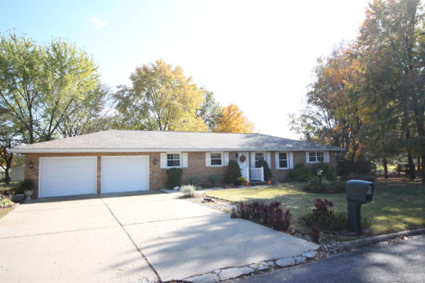 818 Orchard Dr.  Olney, IL 62450