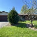 1805 Gregory Dr. Olney, IL 62450